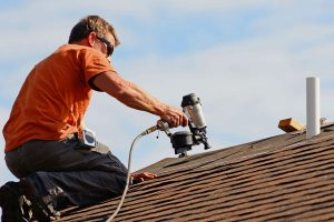 Removing snow off your roof and why it is important
