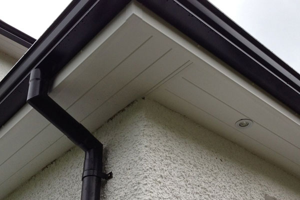 Soffit Replacements